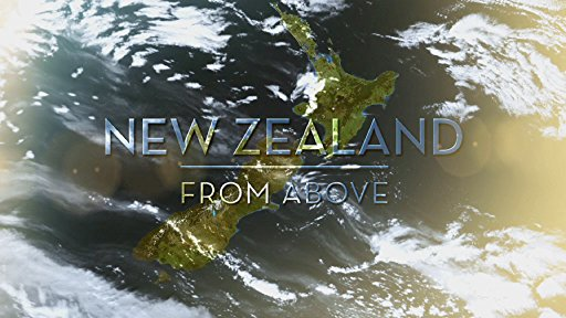Watch New Zealand from Above Online