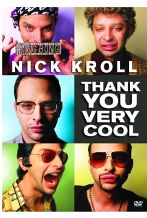 Watch Nick Kroll: Thank You Very Cool Online