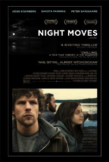 Watch Night Moves Online