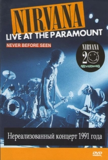 Watch Nirvana: Live at the Paramount Online
