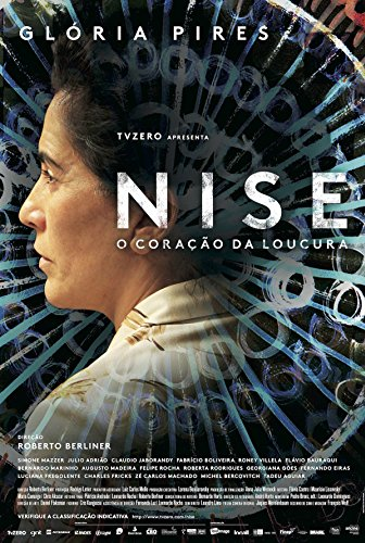 Watch Nise: The Heart of Madness Online