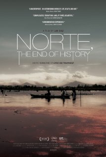 Watch Norte, the End of History Online
