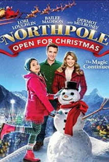 Watch Northpole: Open for Christmas Online