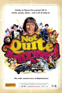 Watch Not Quite Hollywood: The Wild, Untold Story of Ozploitation! Online