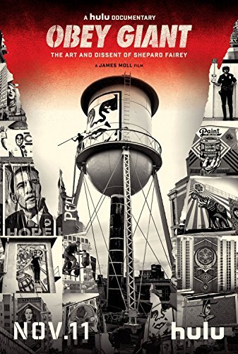 Watch Obey Giant Online