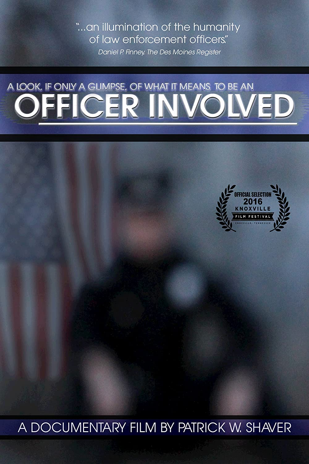 Watch Officer Involved Online