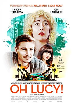 Watch Oh Lucy! Online