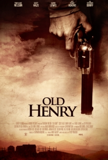 Watch Old Henry Online