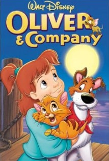 Watch Oliver & Company Online