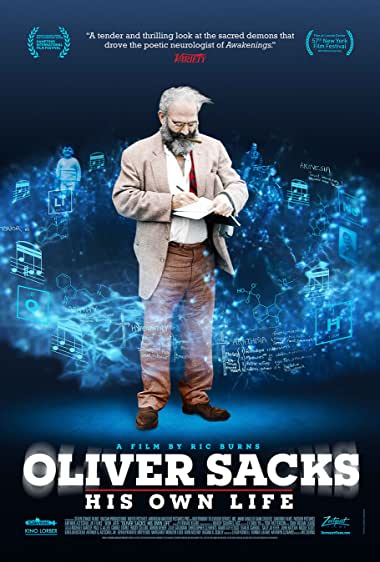 Watch Oliver Sacks: His Own Life Online