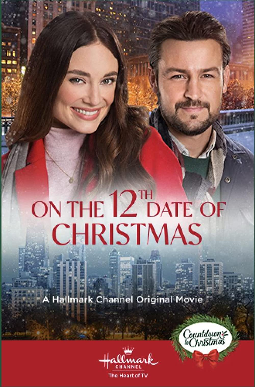 Watch On the 12th Date of Christmas Online