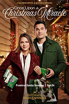 Watch Once Upon a Christmas Miracle Online