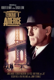 Watch Once Upon a Time in America Online