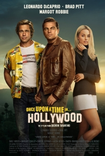 Watch Once Upon a Time ... in Hollywood Online
