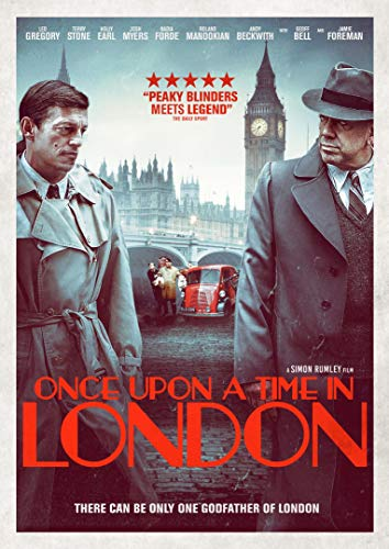 Watch Once Upon a Time in London Online