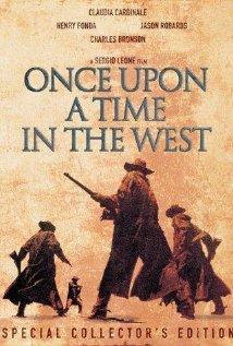 Watch Once Upon a Time in the West Online