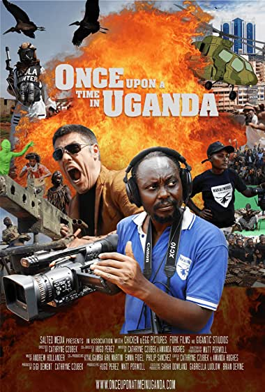 Watch Once Upon a Time in Uganda Online