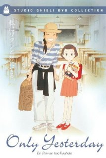 Watch Only Yesterday Online
