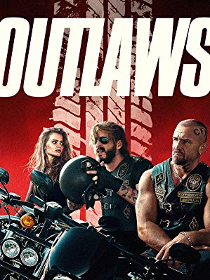 Watch Outlaws Online