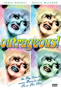 Watch Outrageous! Online