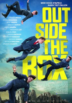 Watch Outside the Box Online