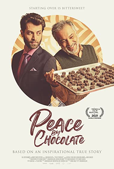 Watch Peace by Chocolate Online