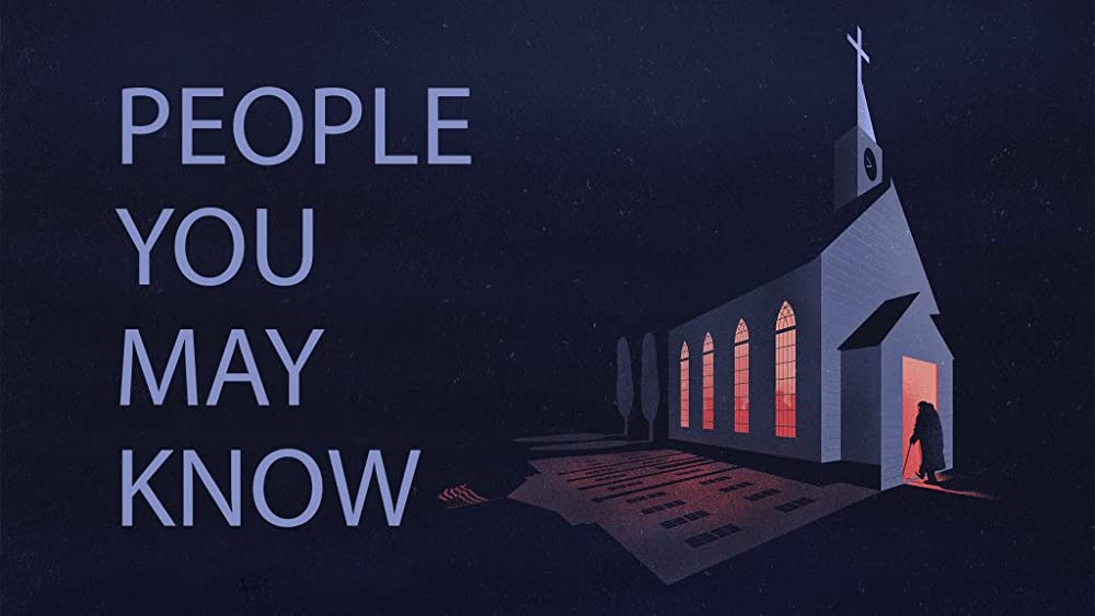 Watch People You May Know Online