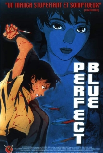 Watch Perfect Blue Online