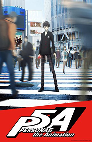 Watch Persona 5: The Animation Online