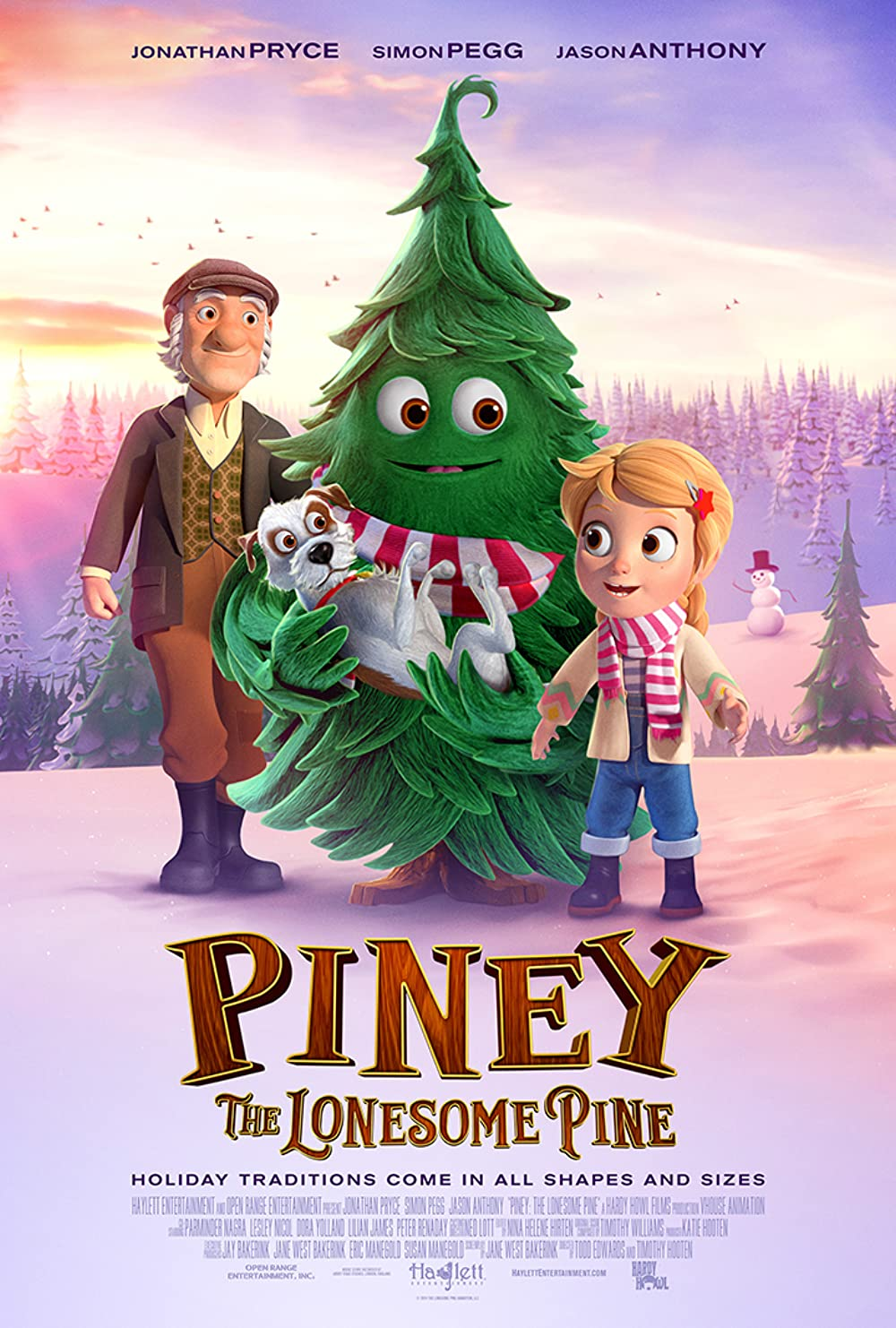 Watch Piney: The Lonesome Pine Online