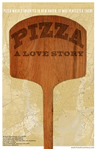 Watch Pizza: A Love Story Online