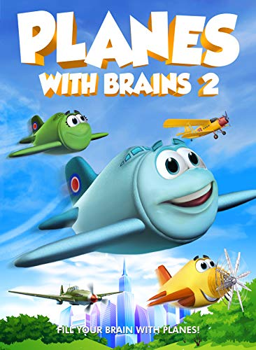 Watch Planes with Brains 2 Online
