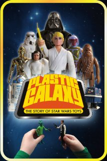 Watch Plastic Galaxy: The Story of Star Wars Toys Online