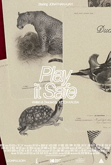 Watch Play It Safe Online
