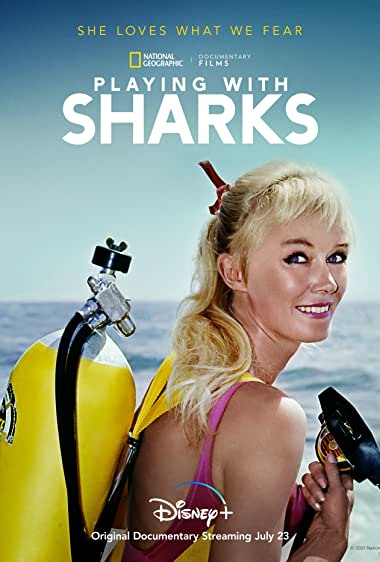 Watch Playing with Sharks: The Valerie Taylor Story Online