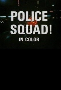 Watch Police Squad! Online