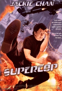 Watch Police Story 3: Supercop Online