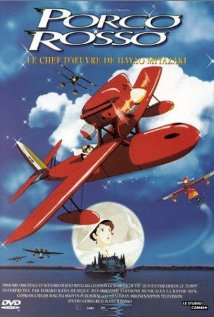 Watch Porco Rosso Online