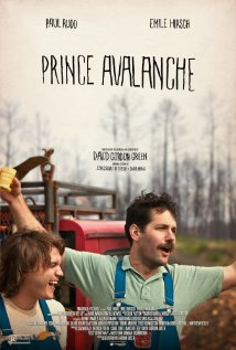 Watch Prince Avalanche Online