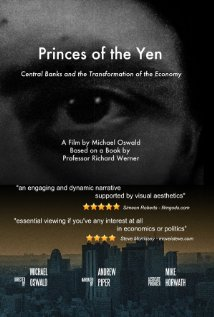 Watch Princes of the Yen Online