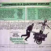 Watch Quackser Fortune Has a Cousin in the Bronx Online