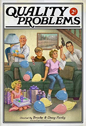 Watch Quality Problems Online