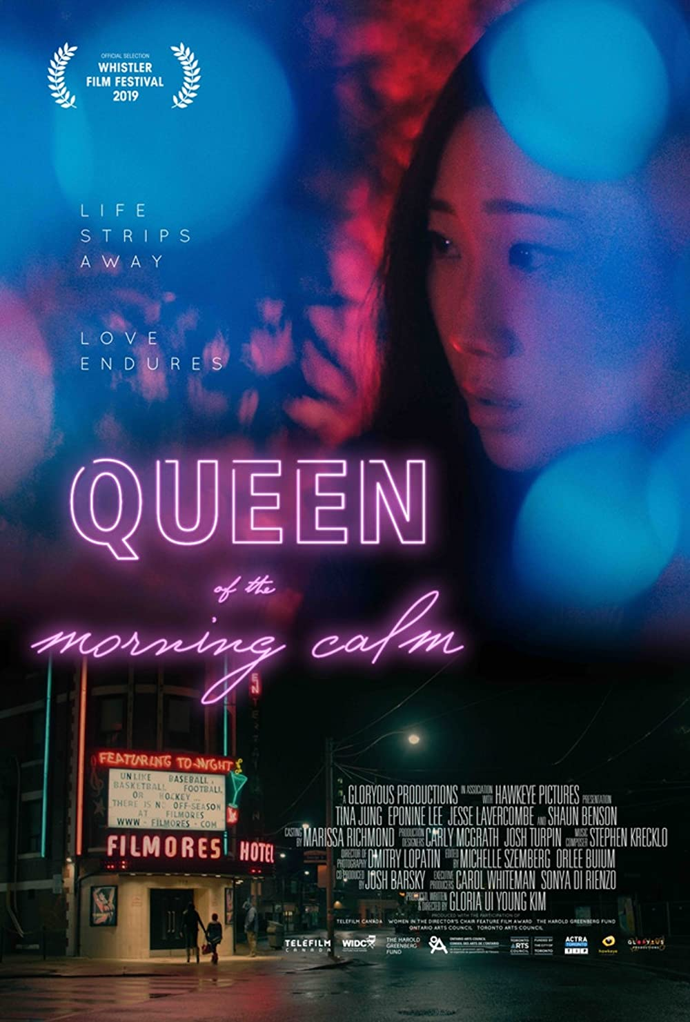 Watch Queen of the Morning Calm Online