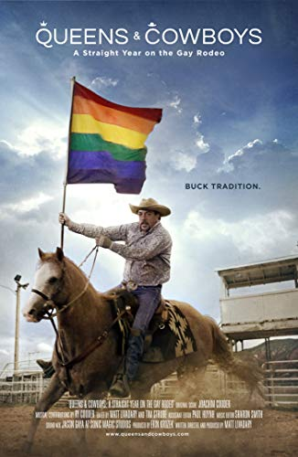 Watch Queens & Cowboys: A Straight Year on the Gay Rodeo Online