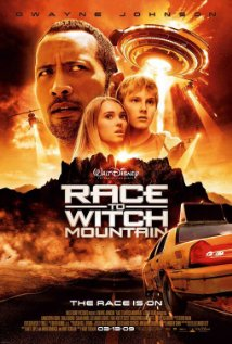 Watch Race to Witch Mountain Online