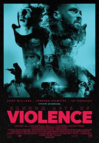 Watch Random Acts of Violence Online