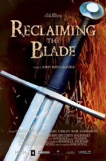 Watch Reclaiming the Blade Online