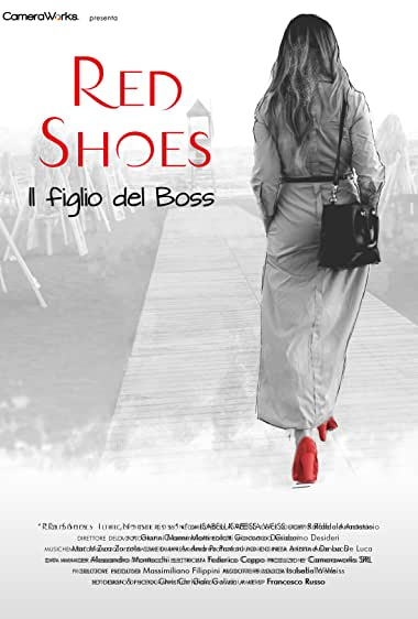 Watch Red Shoes - Il figlio del Boss Online
