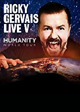 Watch Ricky Gervais: Humanity Online