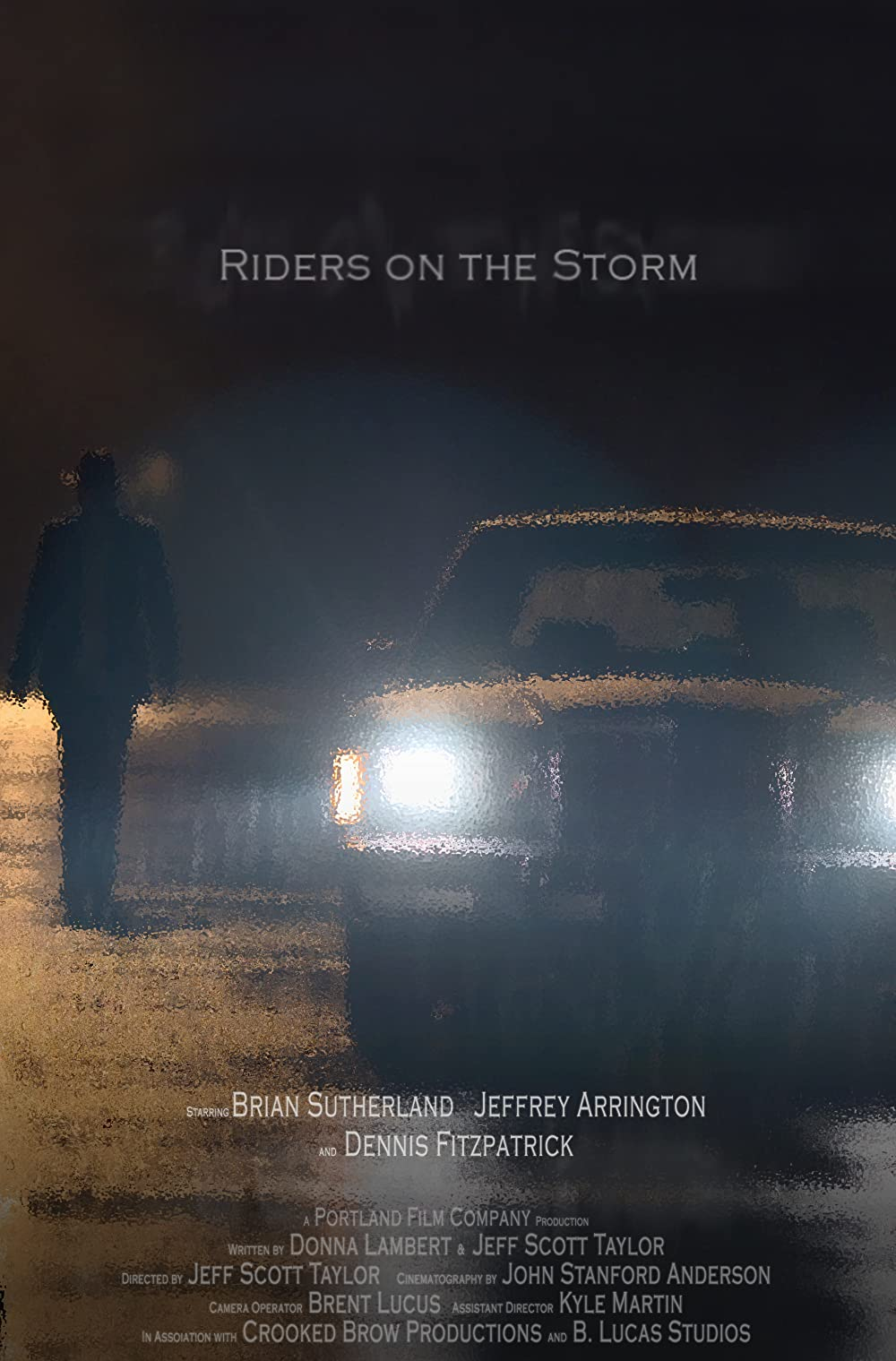 Watch Riders on the Storm Online